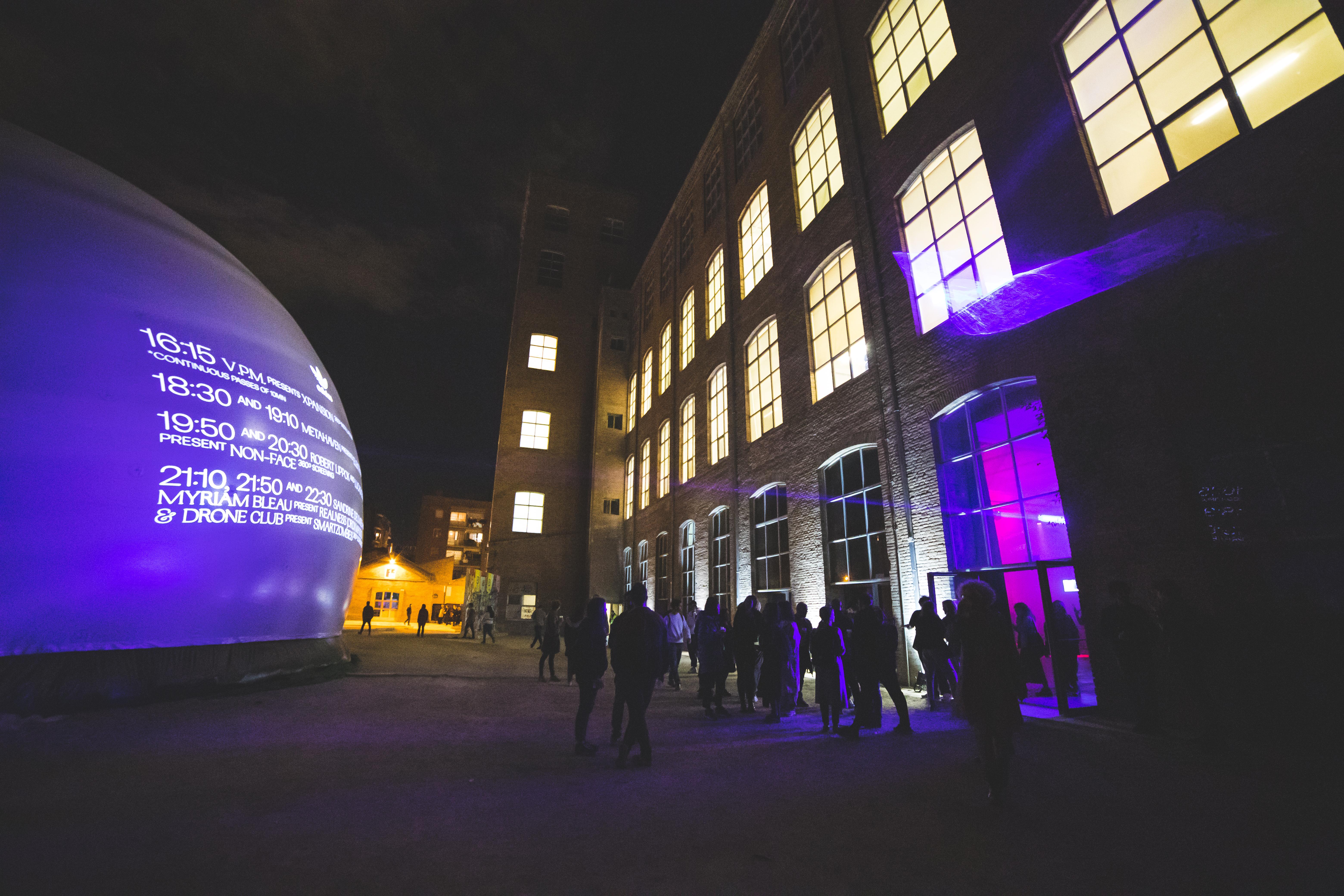 MIRA 2019: Inmersión en la contemporaneidad de las artes digitales