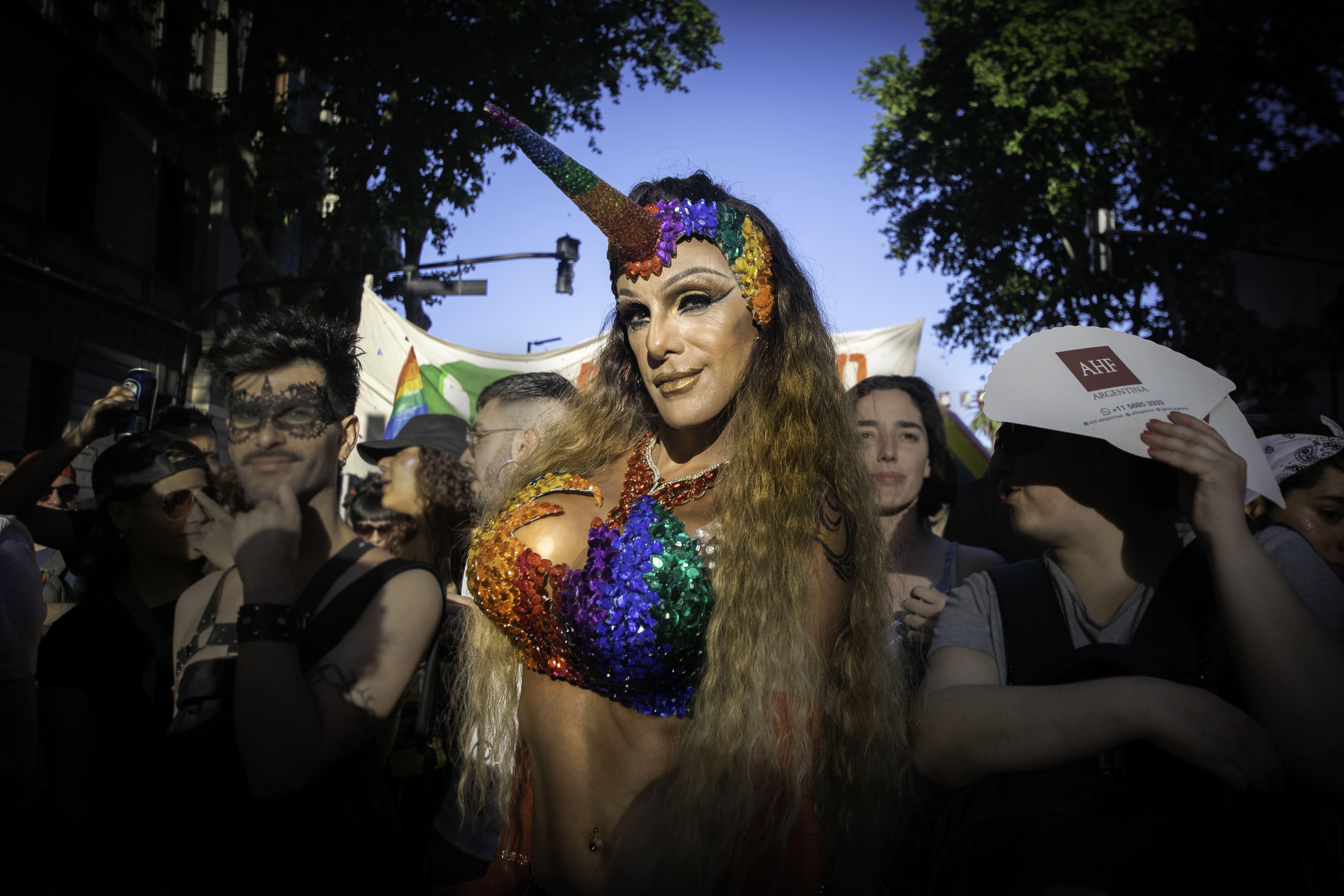 ¿Hacia dónde van las luchas LGBT+ de América Latina?