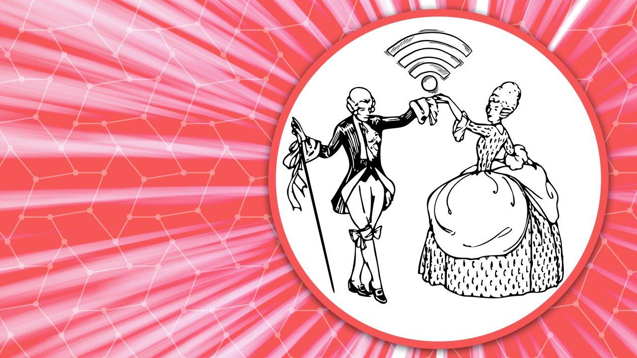 Porque hacer match no es suficientemente rápido: speed dating en videollamada