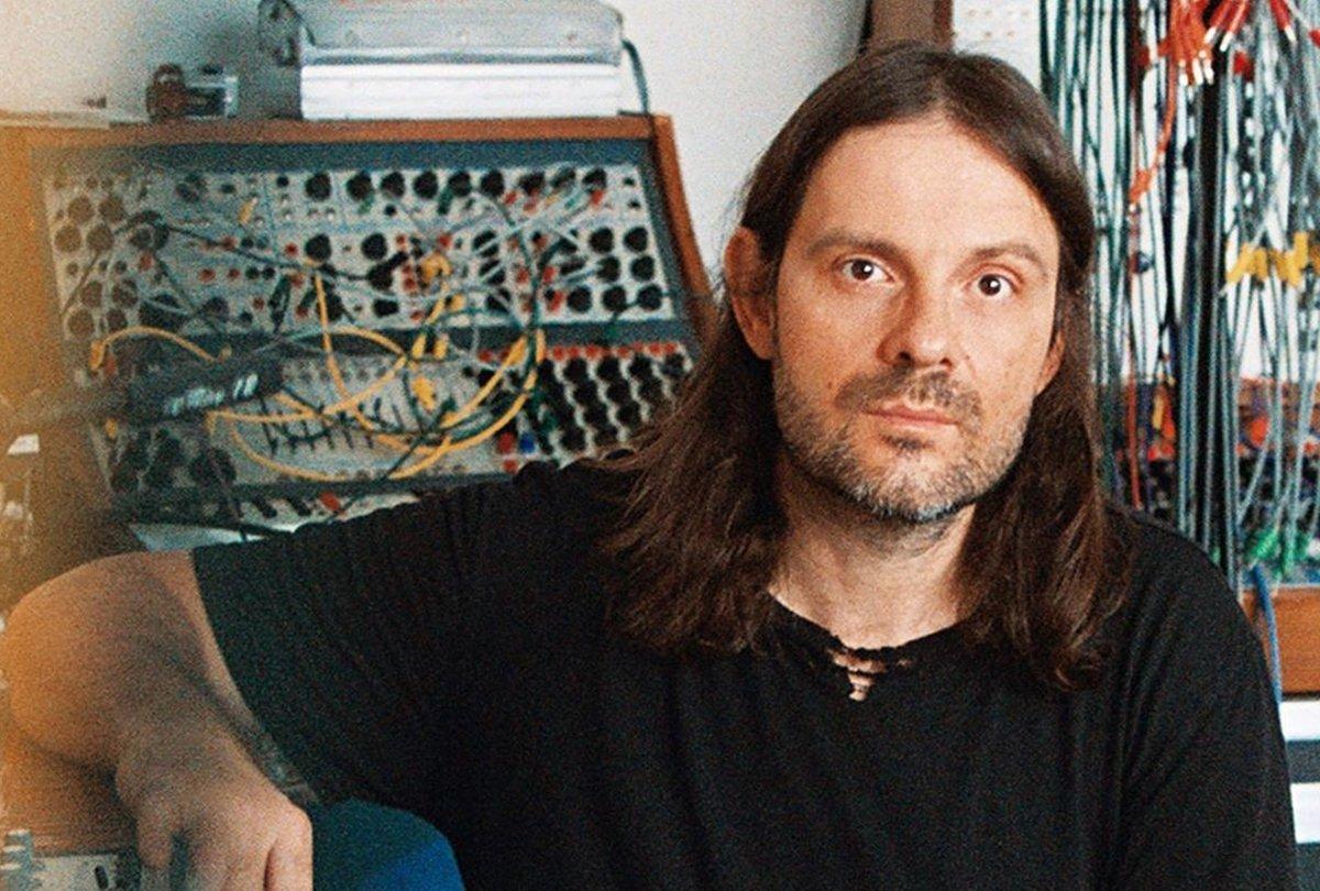"""Alessandro Cortini: """"La música instrumental es una colaboración con el oyente"""""""