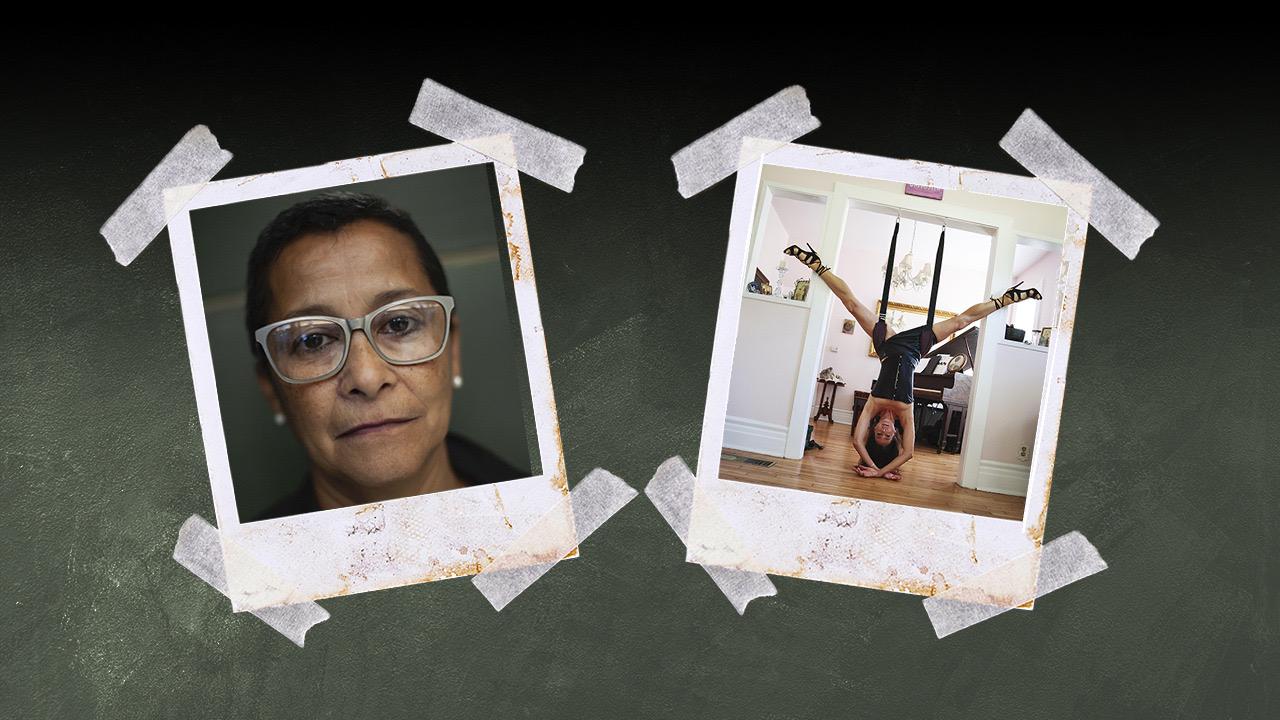 'Guerreras': rostros e historias de 50 sobrevivientes de violencia machista