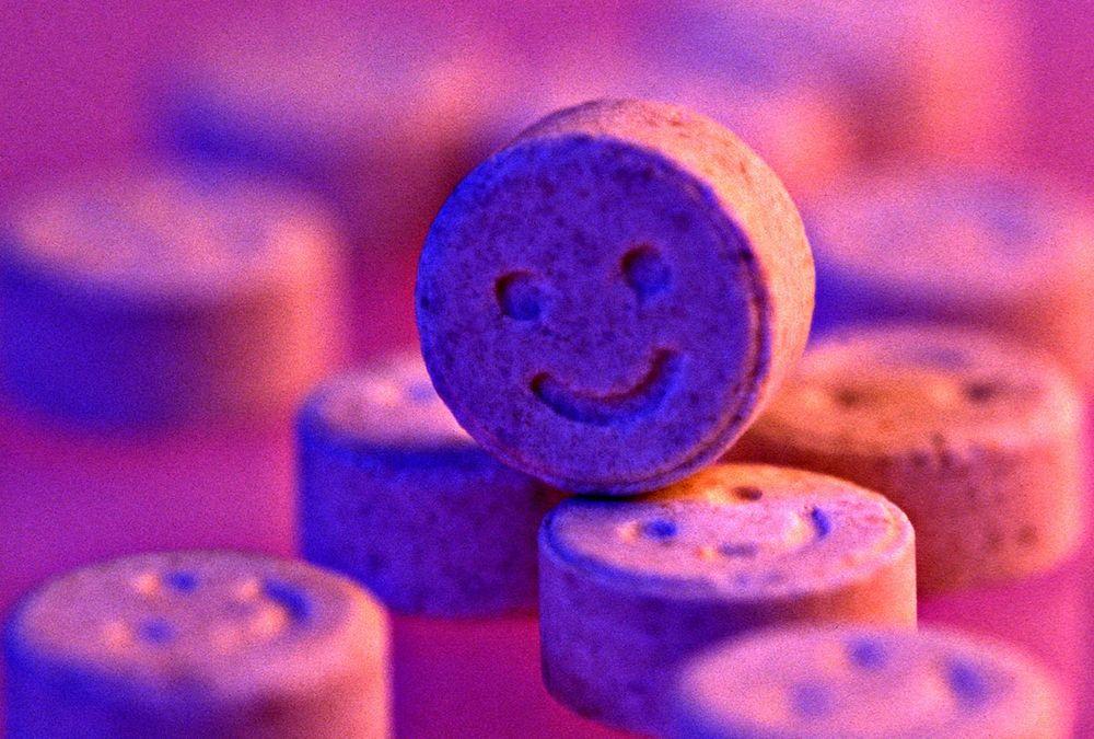 Luz verde a que los primeros pacientes reciban terapia con MDMA