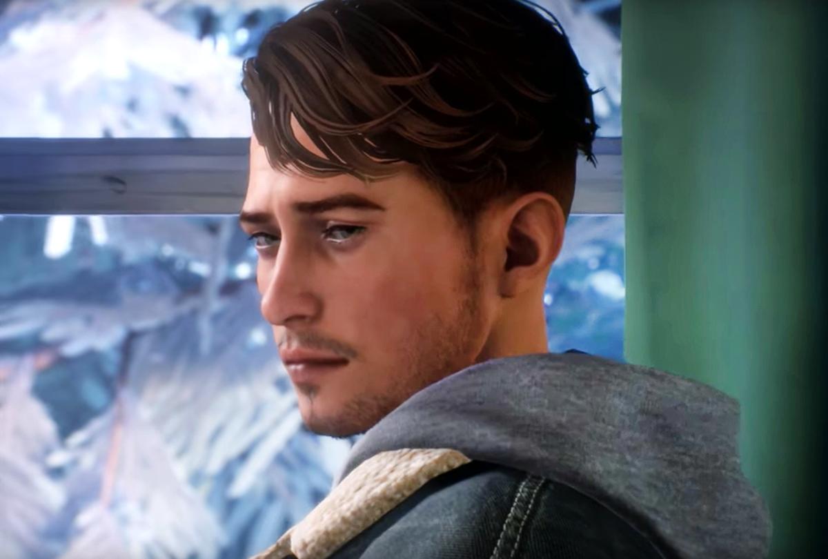 El primer gran videojuego protagonizado por un héroe transgénero llega a Xbox