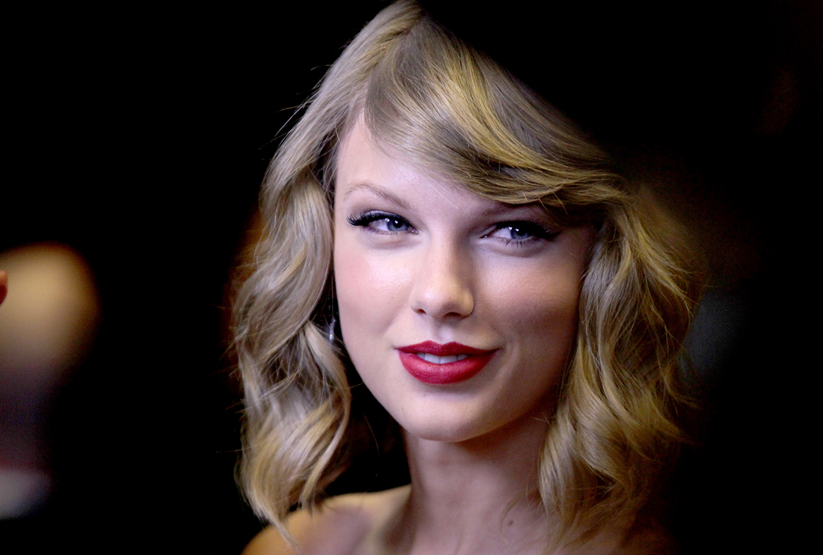 Scooter Braun busca la paz con Taylor Swift tras recibir amenazas de muerte