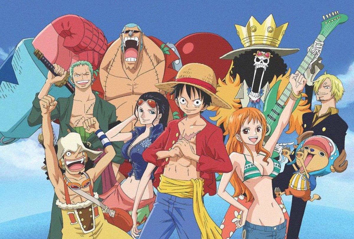 Netflix prepara una adaptación de One Piece con actores reales y los fans están preocupados