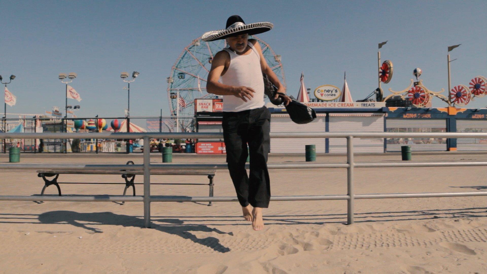 Ya me voy: la soledad de los migrantes 'ilegales' hecha cine