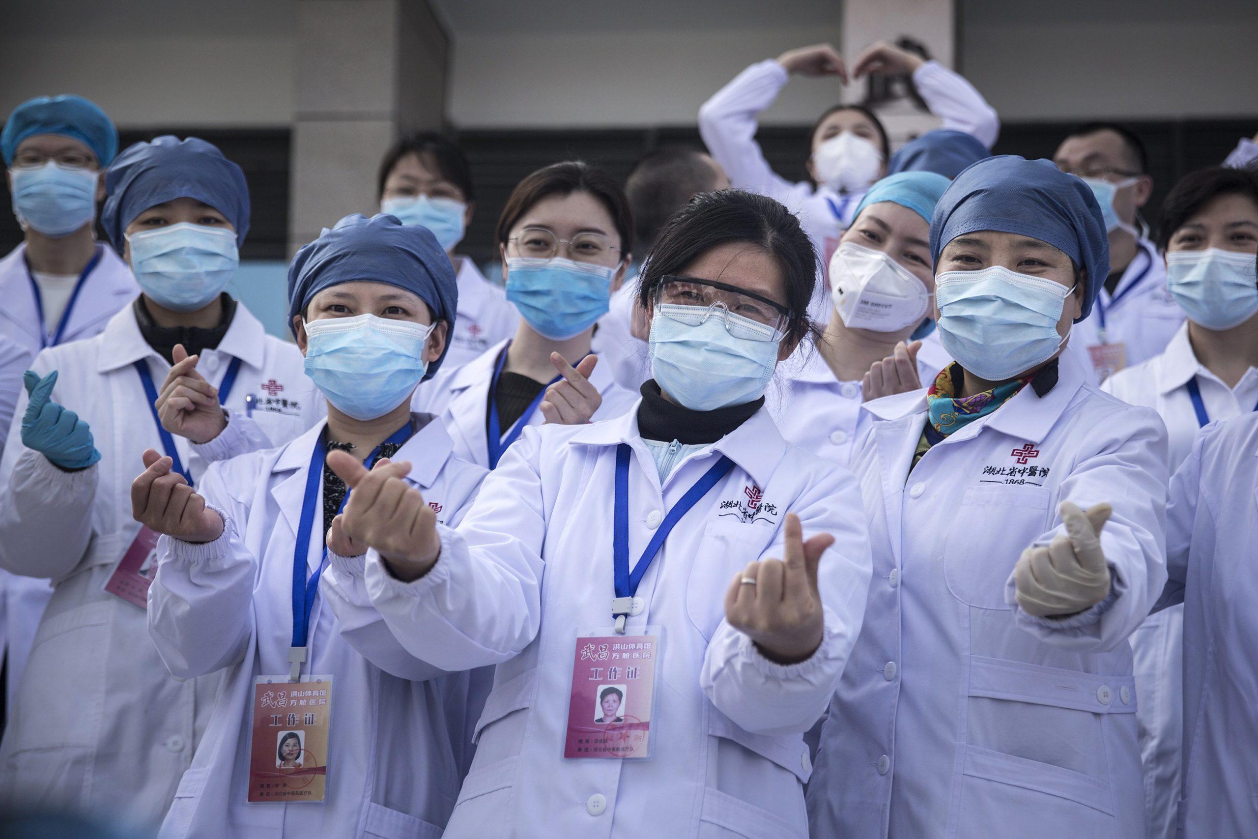 ¿Te infectarías de coronavirus por 4.500 dólares?