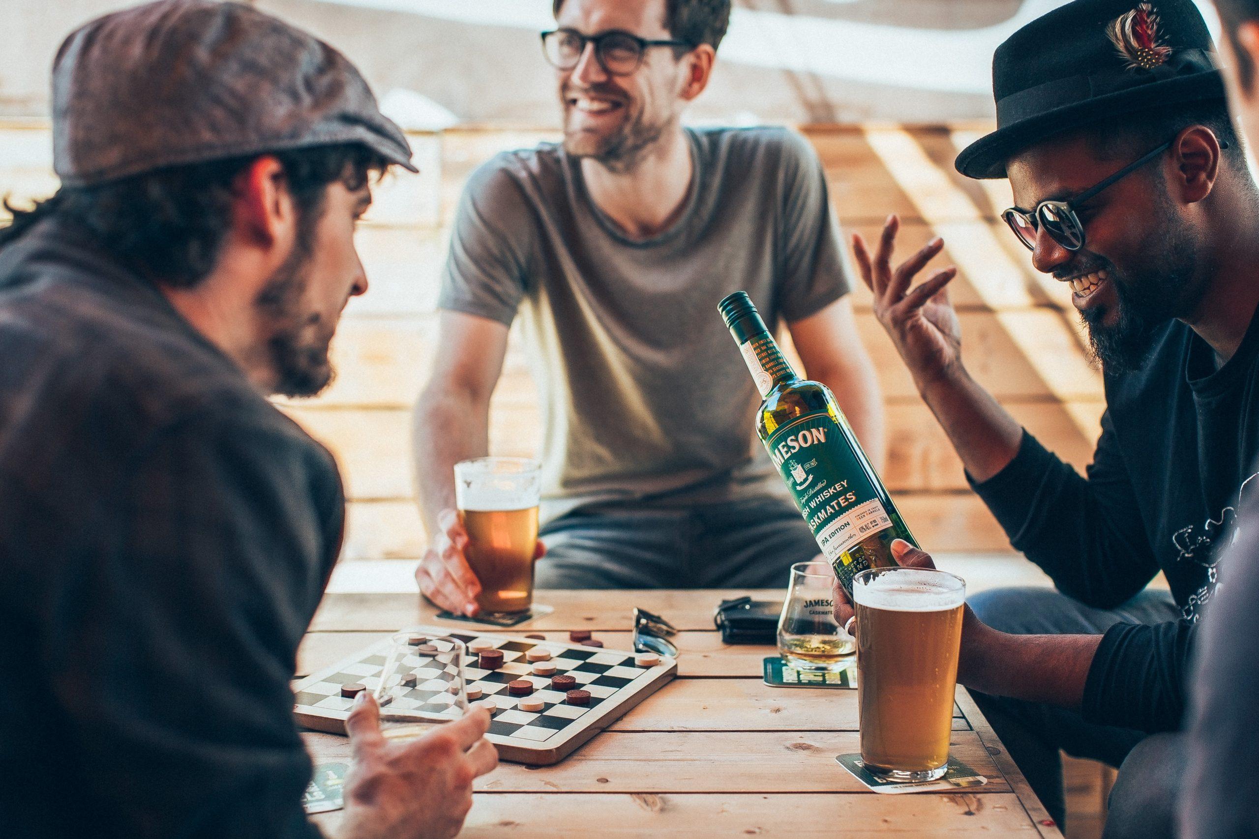 Desde Irlanda con amor: San Patricio es mucho más que cerveza