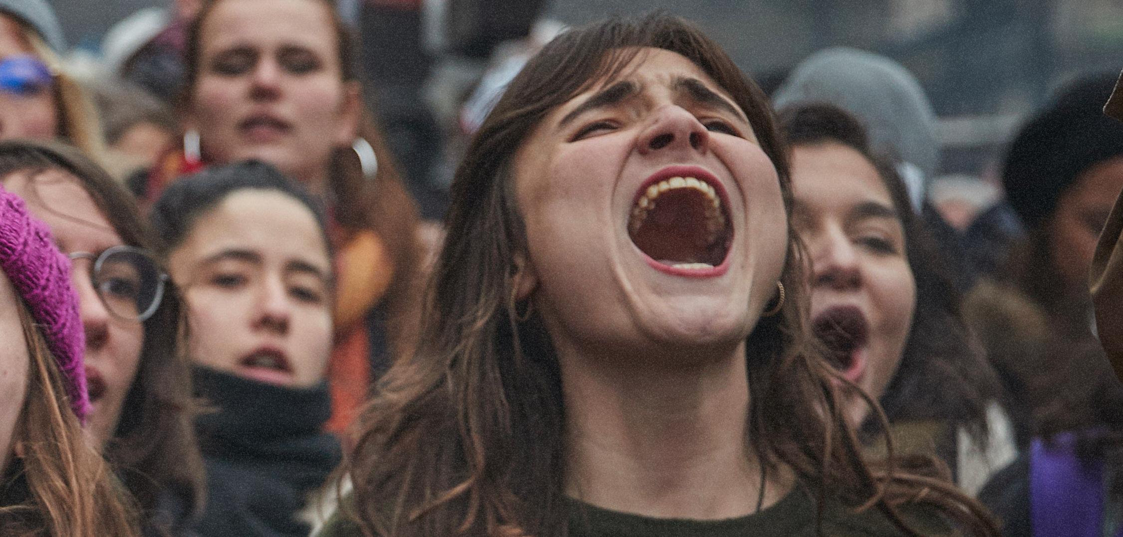 """""""Solo sí es sí"""": la nueva ley de libertad sexual dice que sin voluntad expresa no hay consentimiento"""