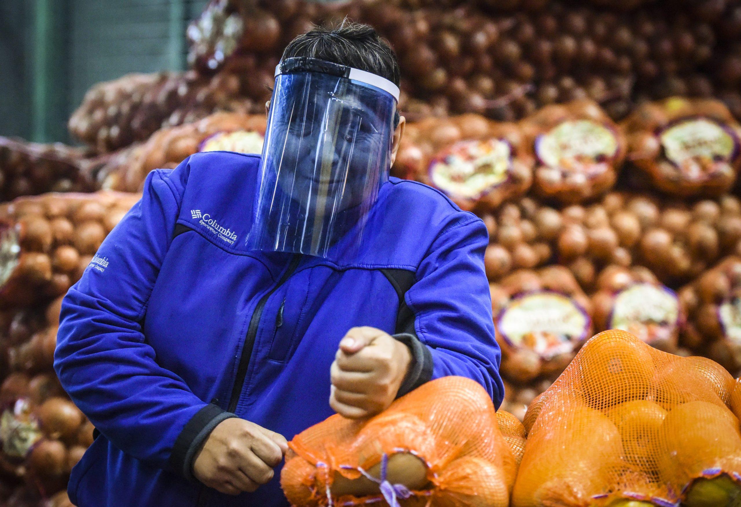 Proyectos solidarios para luchar contra la pandemia en Argentina