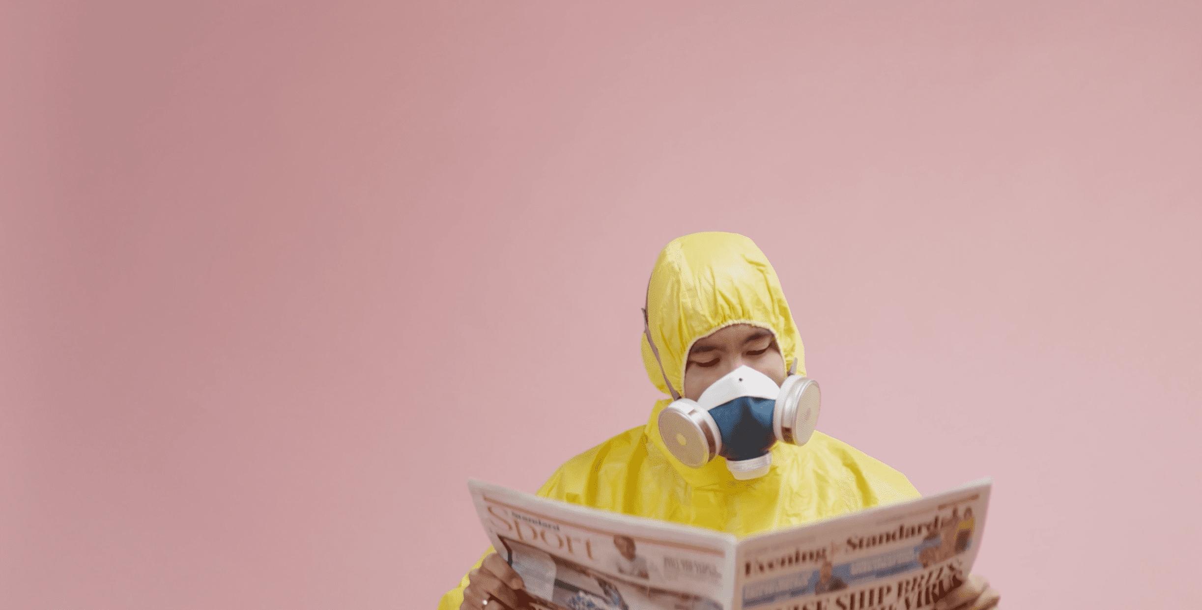 El niño mexicano llamado Covid… y otras fake news del coronavirus