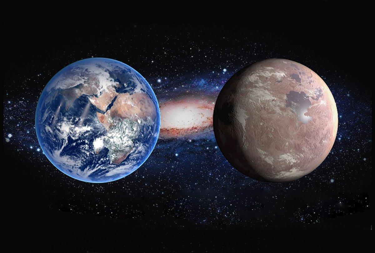 La NASA encuentra un planeta potencialmente habitable. ¿Estamos ante la 'segunda Tierra'?