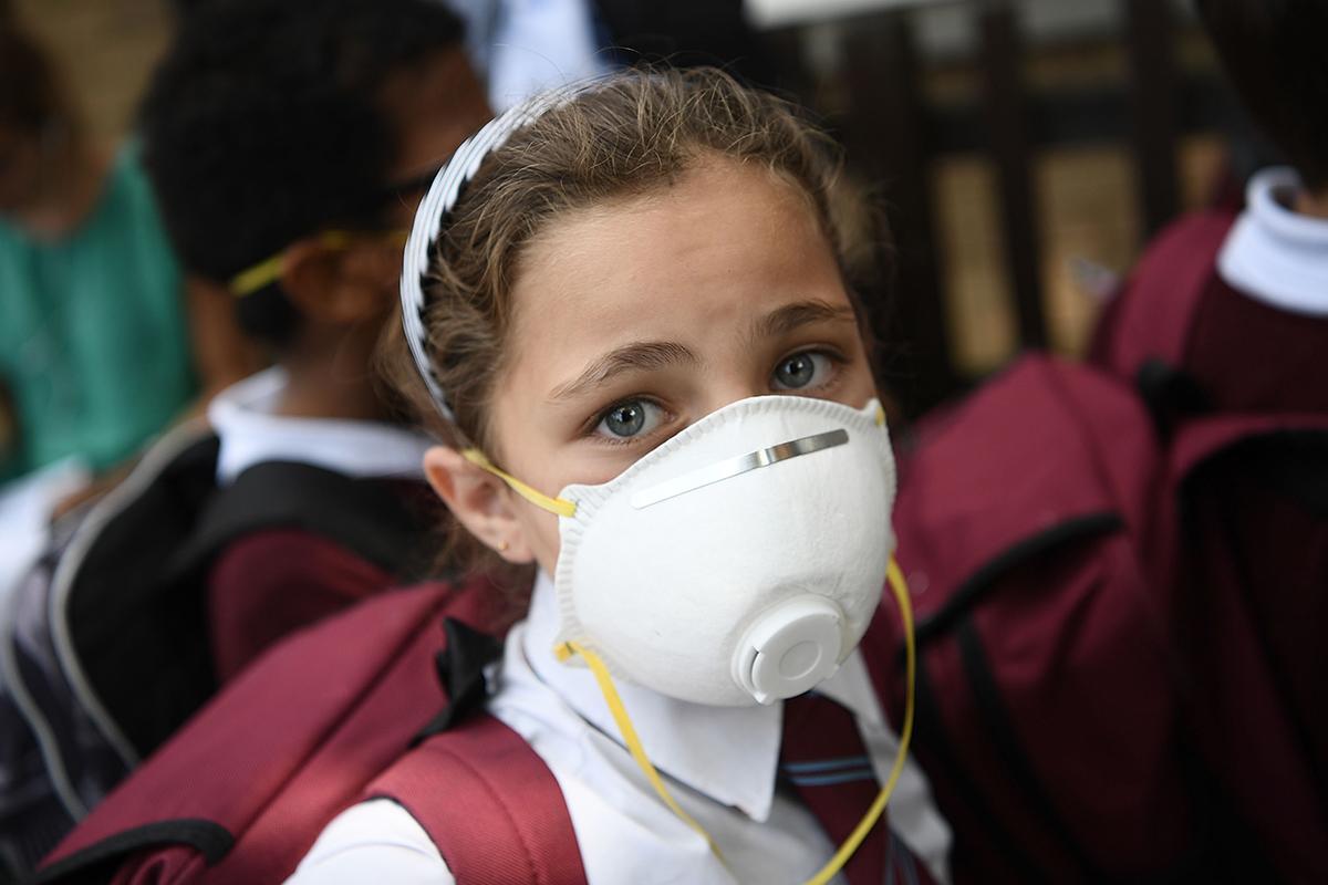 Aumentan los casos de niños infectados por una enfermedad relacionada con el coronavirus