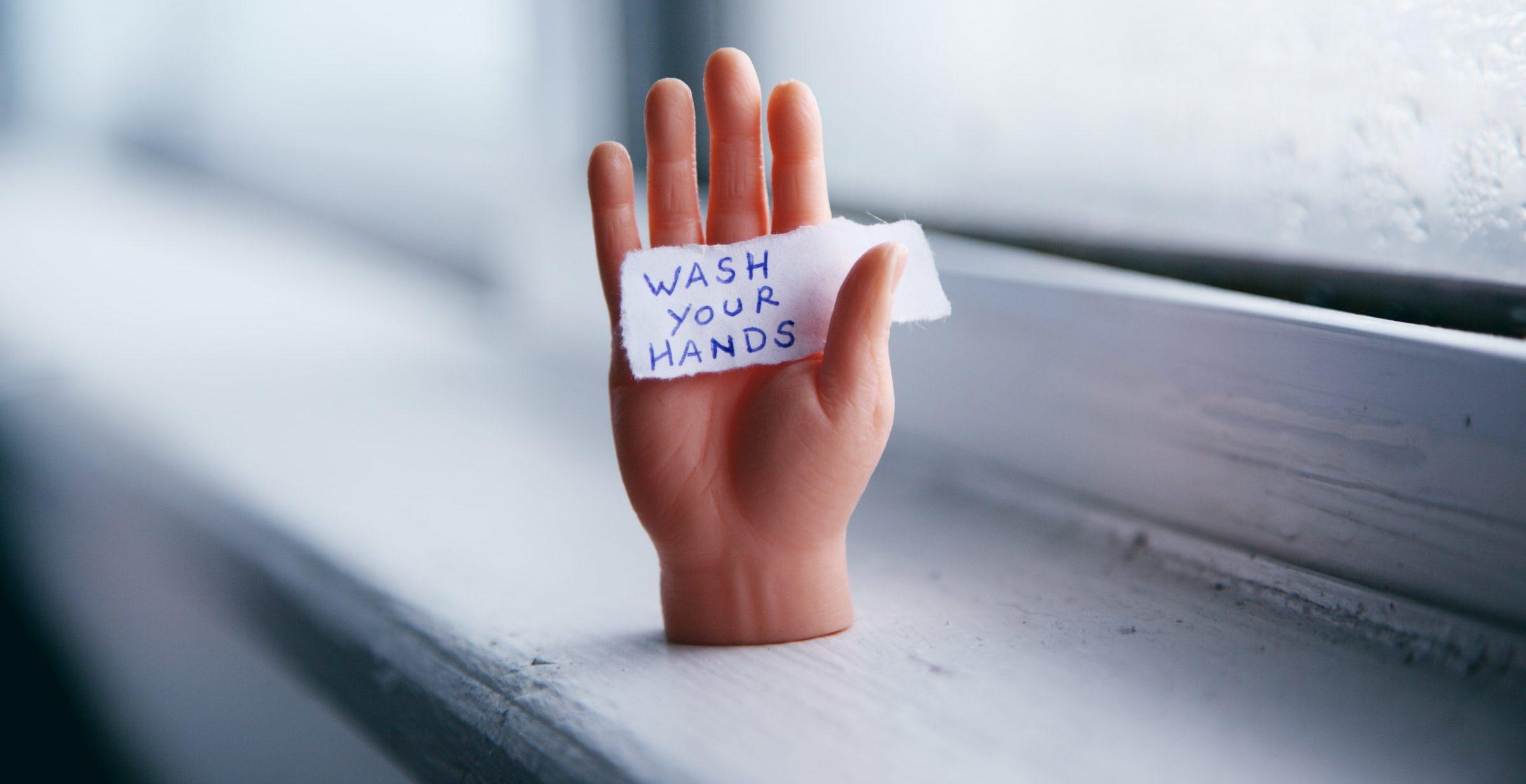 Trabajo sexual en la pandemia: cámaras, distancia… y mucho jabón