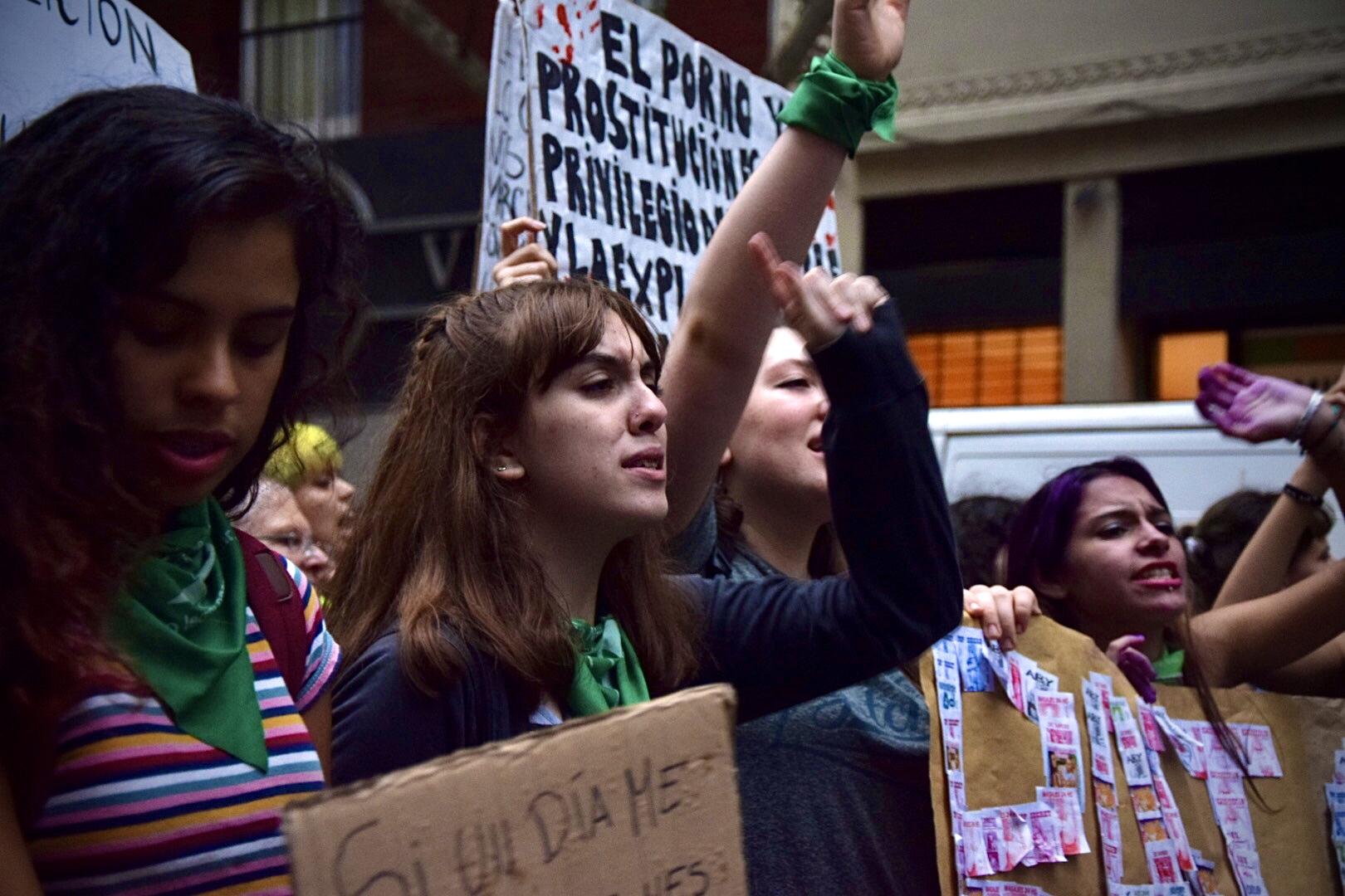 """""""Desahogo sexual"""": el dictamen de un fiscal muestra  el lado más patriarcal de la justicia argentina"""
