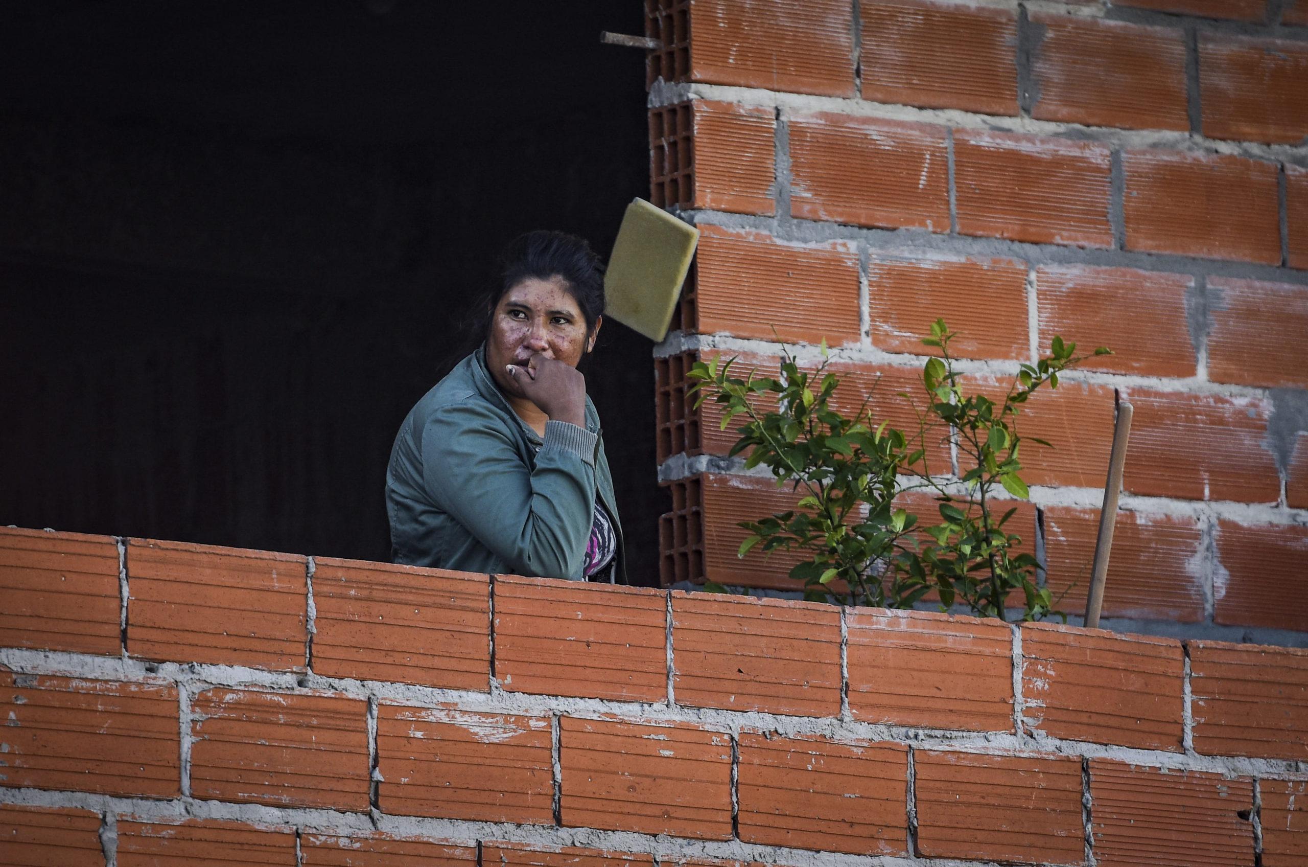 La fragilidad del Barrio 31 de Buenos Aires en la pandemia: «el Estado llega tarde»