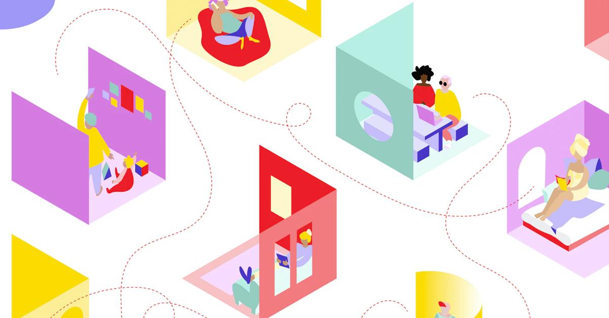 Keep Safe Keep Art:  ZbyHP y los creadores se unen para intervenir spots épicos en cuarentena