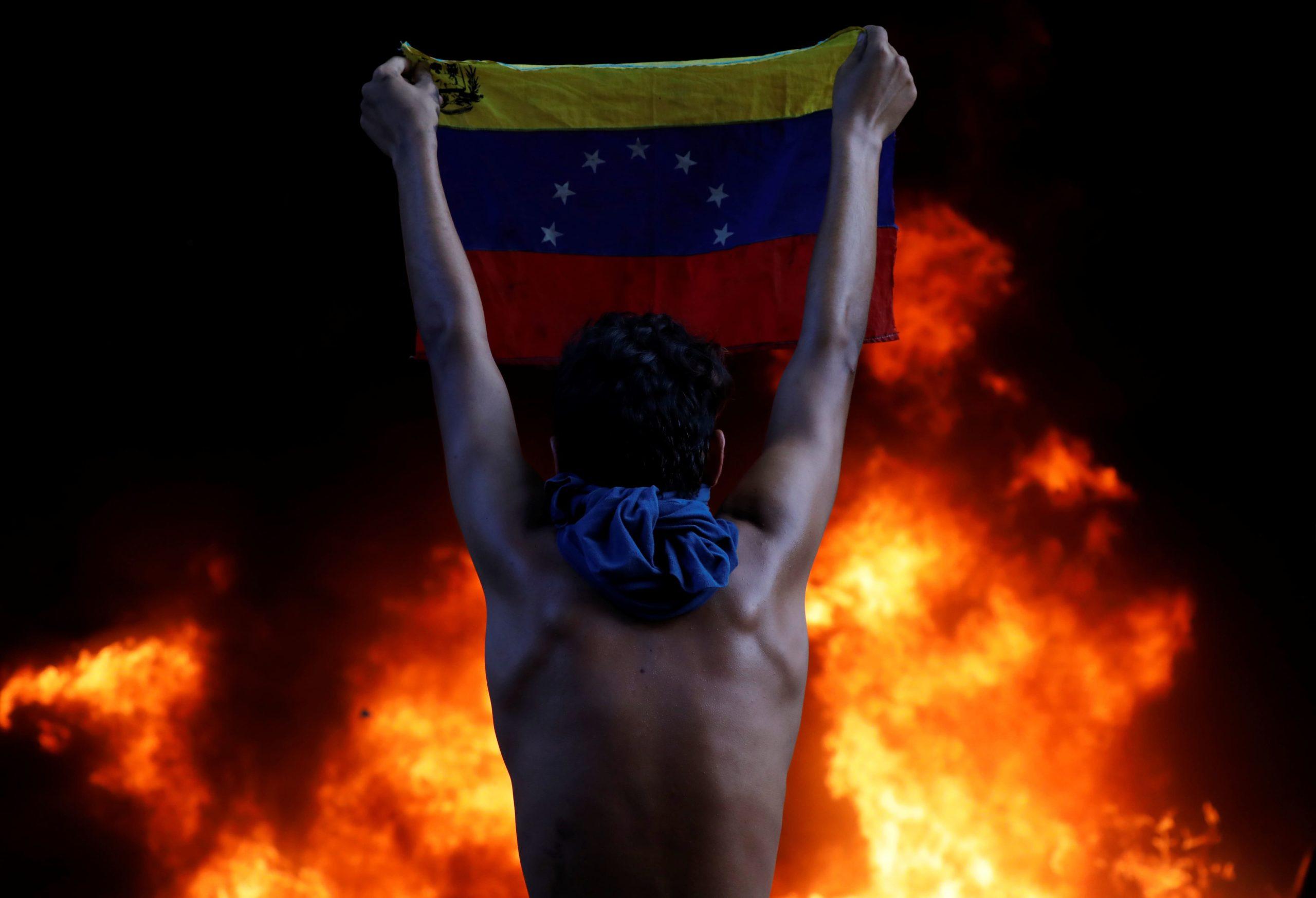 Los suicidios en Venezuela aumentaron más de 150%