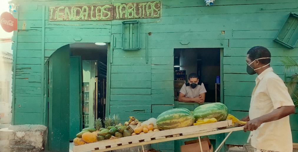 La tienda de barrio: el pequeño gran aliado