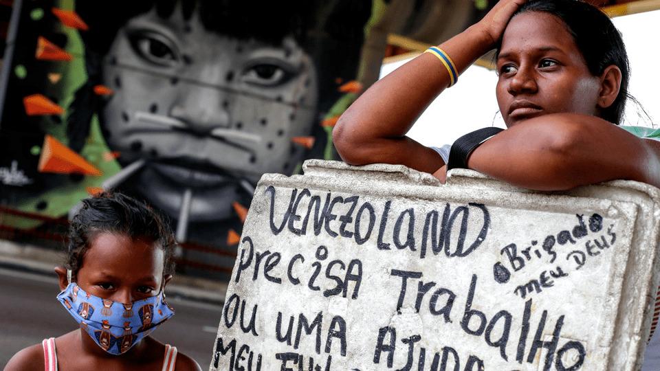 La pandemia empobreció a los pobres y enriqueció a los ricos en Latinoamérica, alerta Oxfam