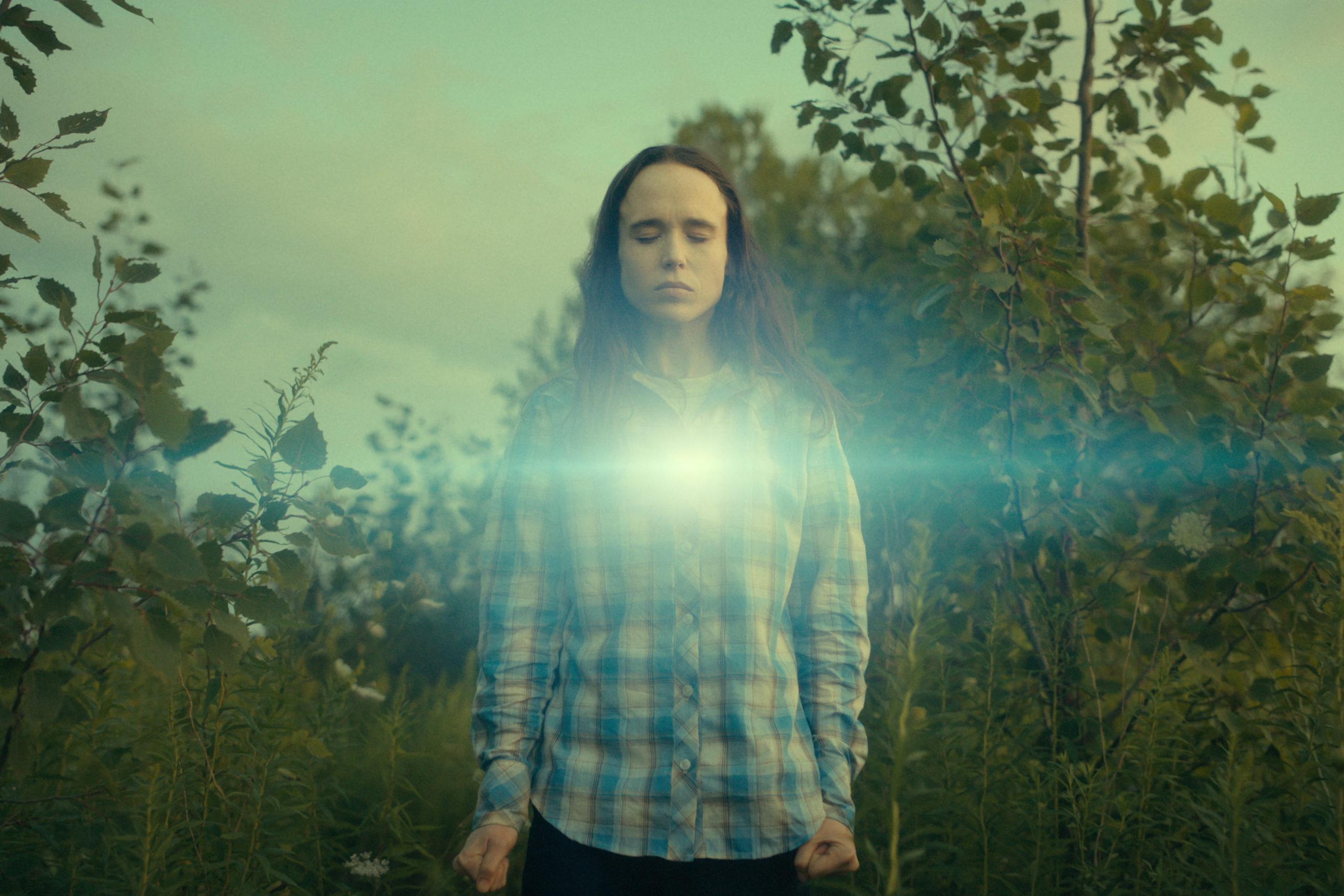 El superpoder de Ellen Page: reconocer sus privilegios como actriz blanca