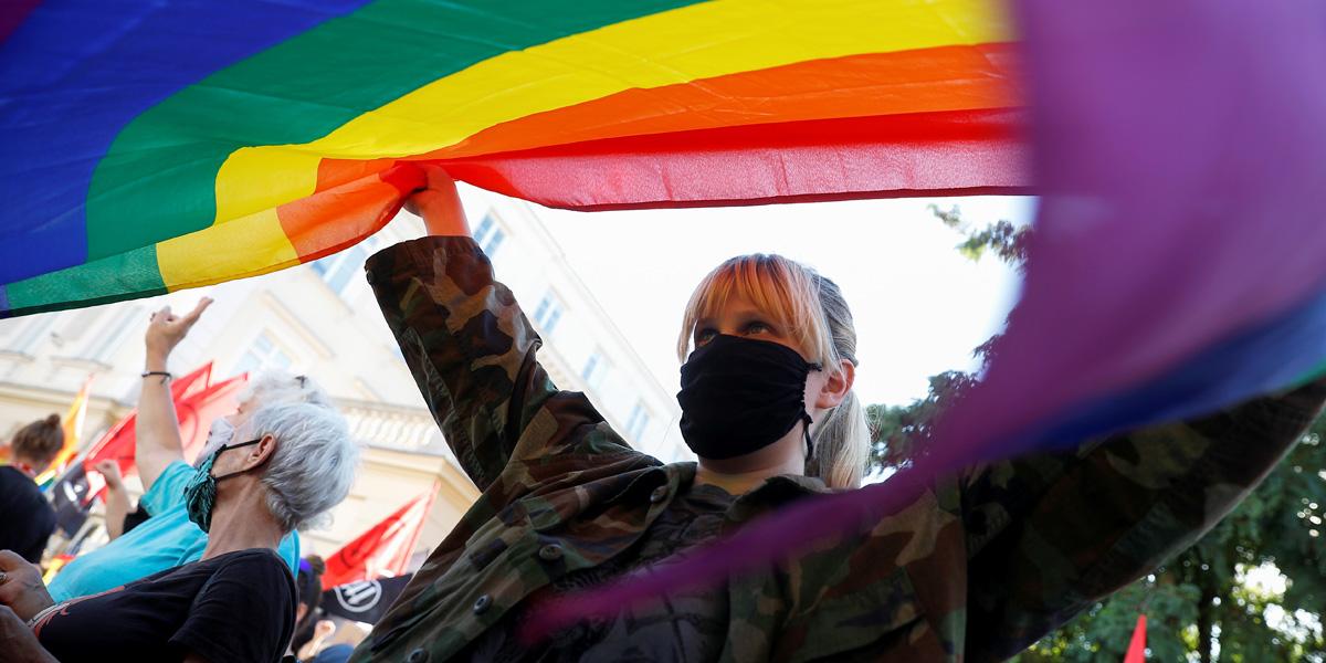 TikTok admite que censuró hashtags LGBTQI+ en algunos idiomas
