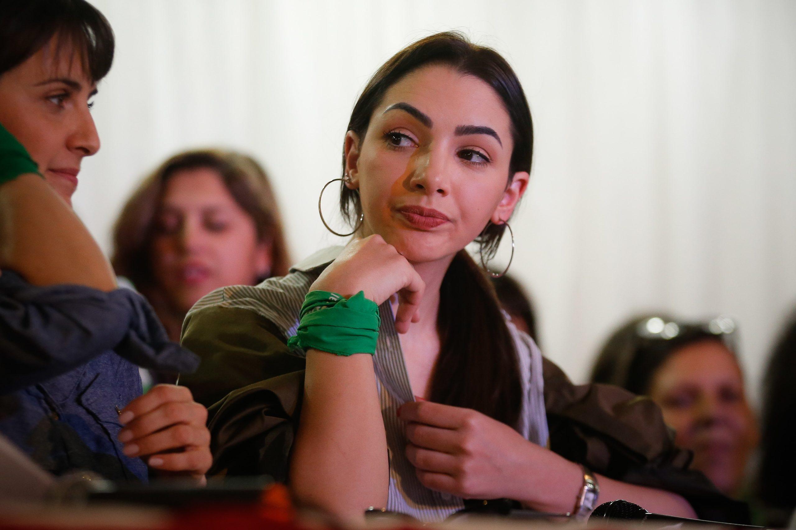 La ola latinoamericana del #MeToo en nueve testimonios