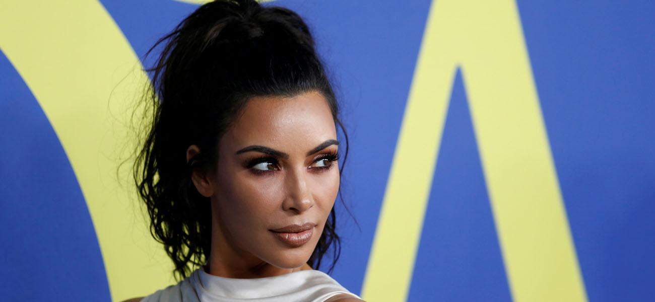 La fiesta de Kim Kardashian: justo lo que el mundo necesitaba en medio de la pandemia 🙃
