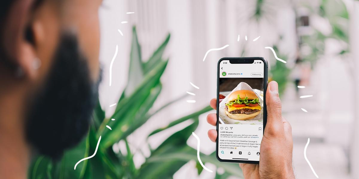 Los martes las hamburguesas saben más buenas, ¿por qué?