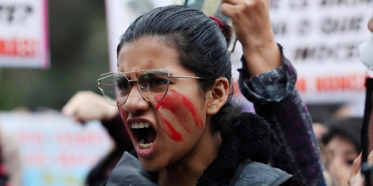 Cada día desaparecen 15 mujeres en Perú. ¿Qué ocurre con ellas?
