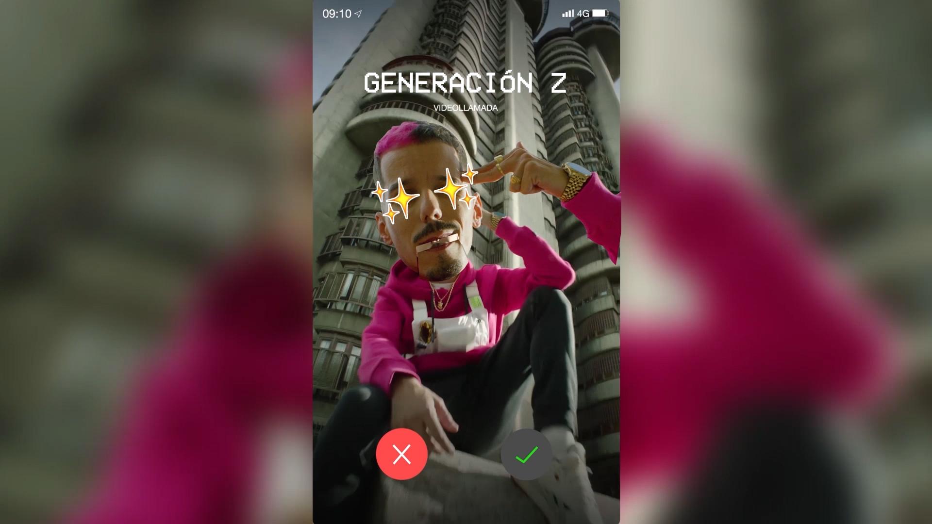 La Generación Z no tiene ni voz ni voto