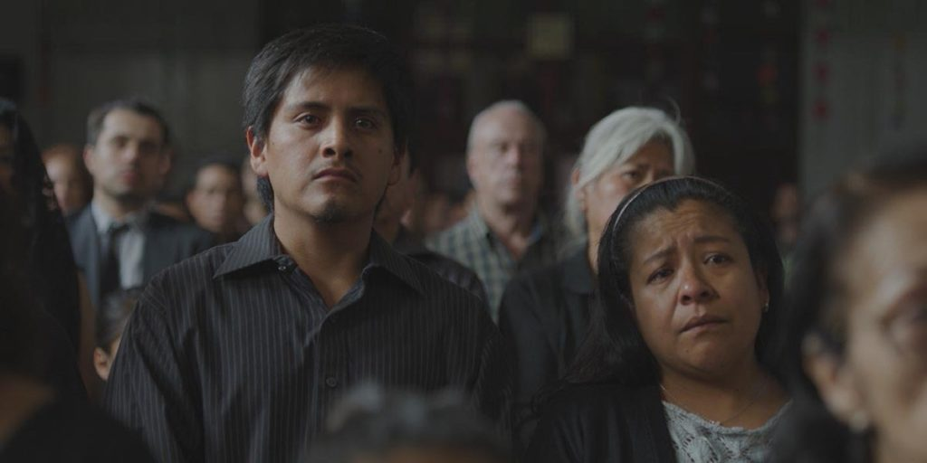 Nuevo Orden película México Michel Franco críticas racismo
