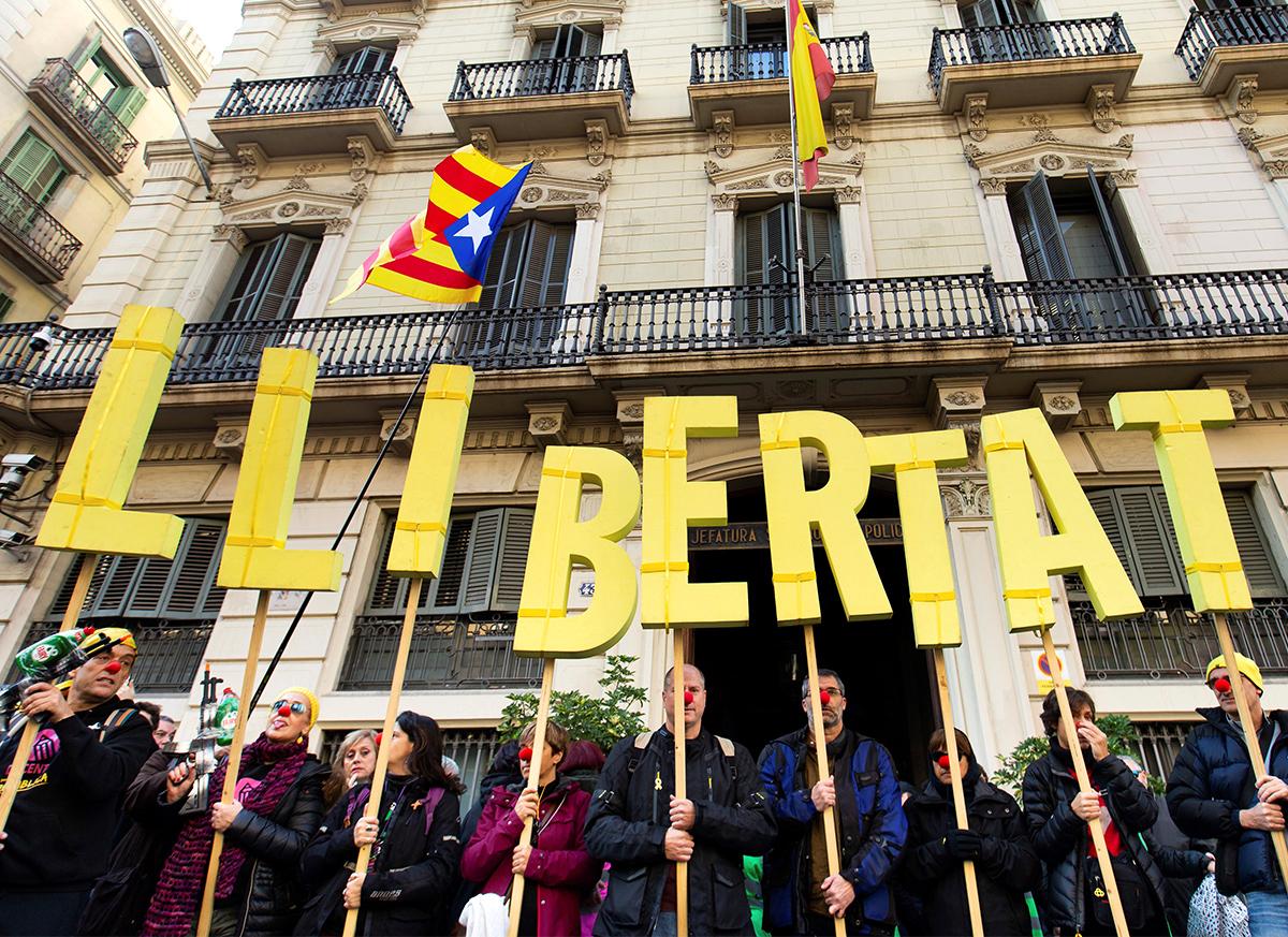 En plena pandemia, ¿en qué punto se encuentra el independentismo catalán?