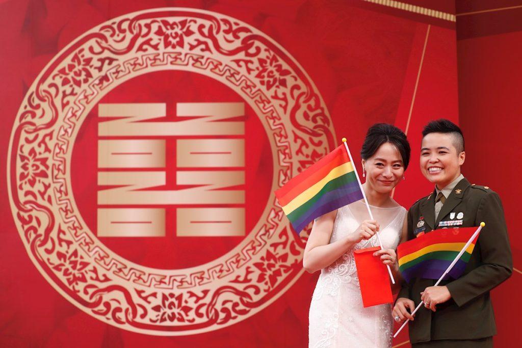 boda-gay-ejercito-taiwan