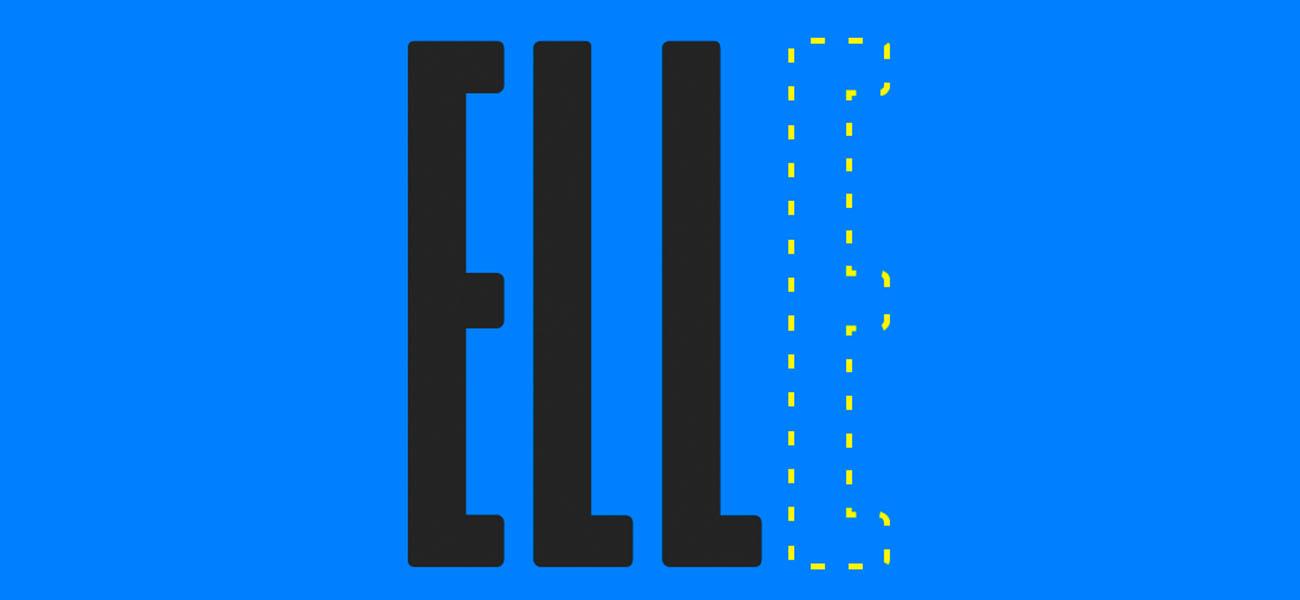 El pronombre «ELLE» no duró ni una semana en el observatorio de la RAE ¯\_(ツ)_/¯