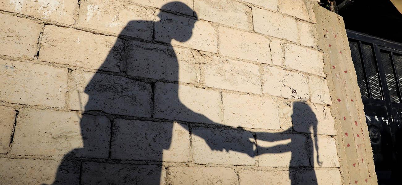 Arrestan a 113 implicados en red de pedofilia en Latinoamérica y EEUU