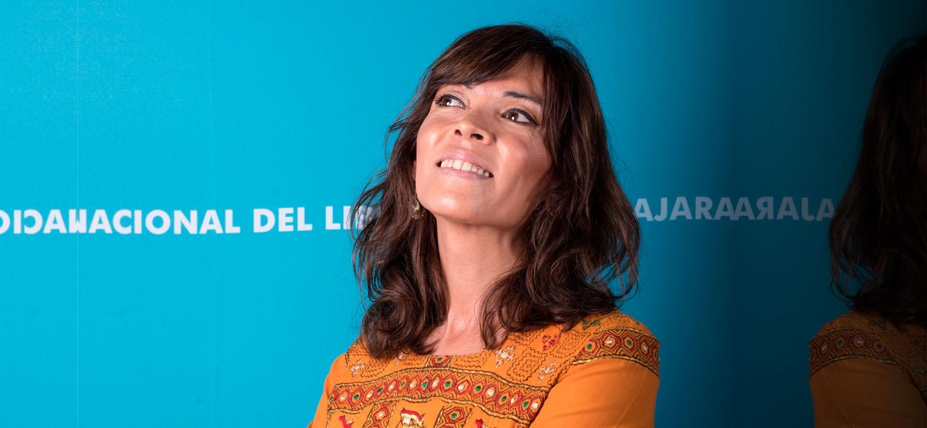 Reconocimiento histórico: una mujer trans ganó el premio literario Sor Juana Inés de la Cruz 🏳️🌈