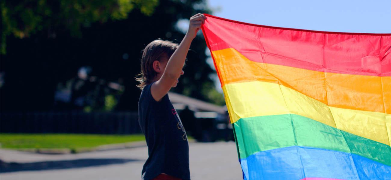 14 menores trans en México consiguen cambiar su género en su acta de nacimiento👏🏳️🌈