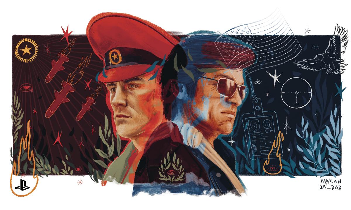 ¿Cuánto sabes sobre la Guerra Fría? 'Call of Duty' te pone a prueba