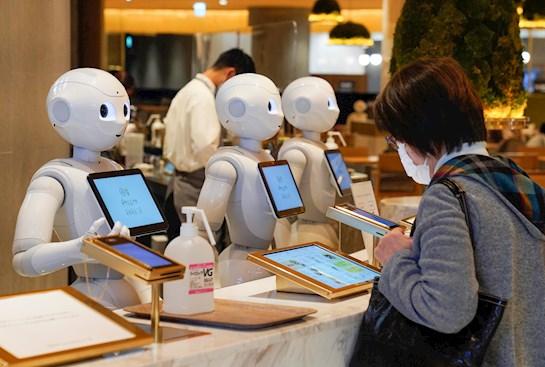 japon-robots-reemplanzar-actividades-covid-19