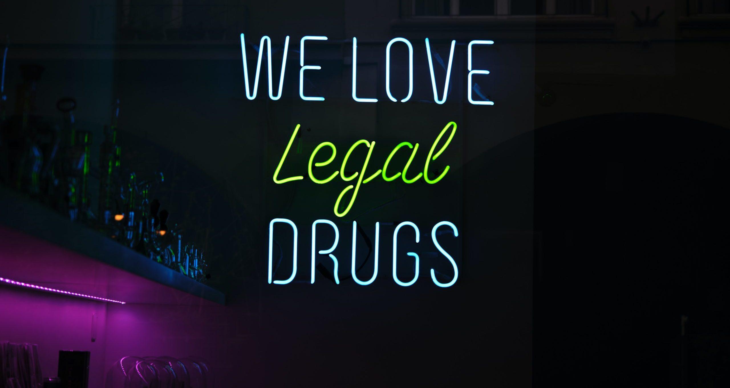 Vancouver quiere descriminalizar la posesión de todas las drogas. ¿Apoyarías esta medida?