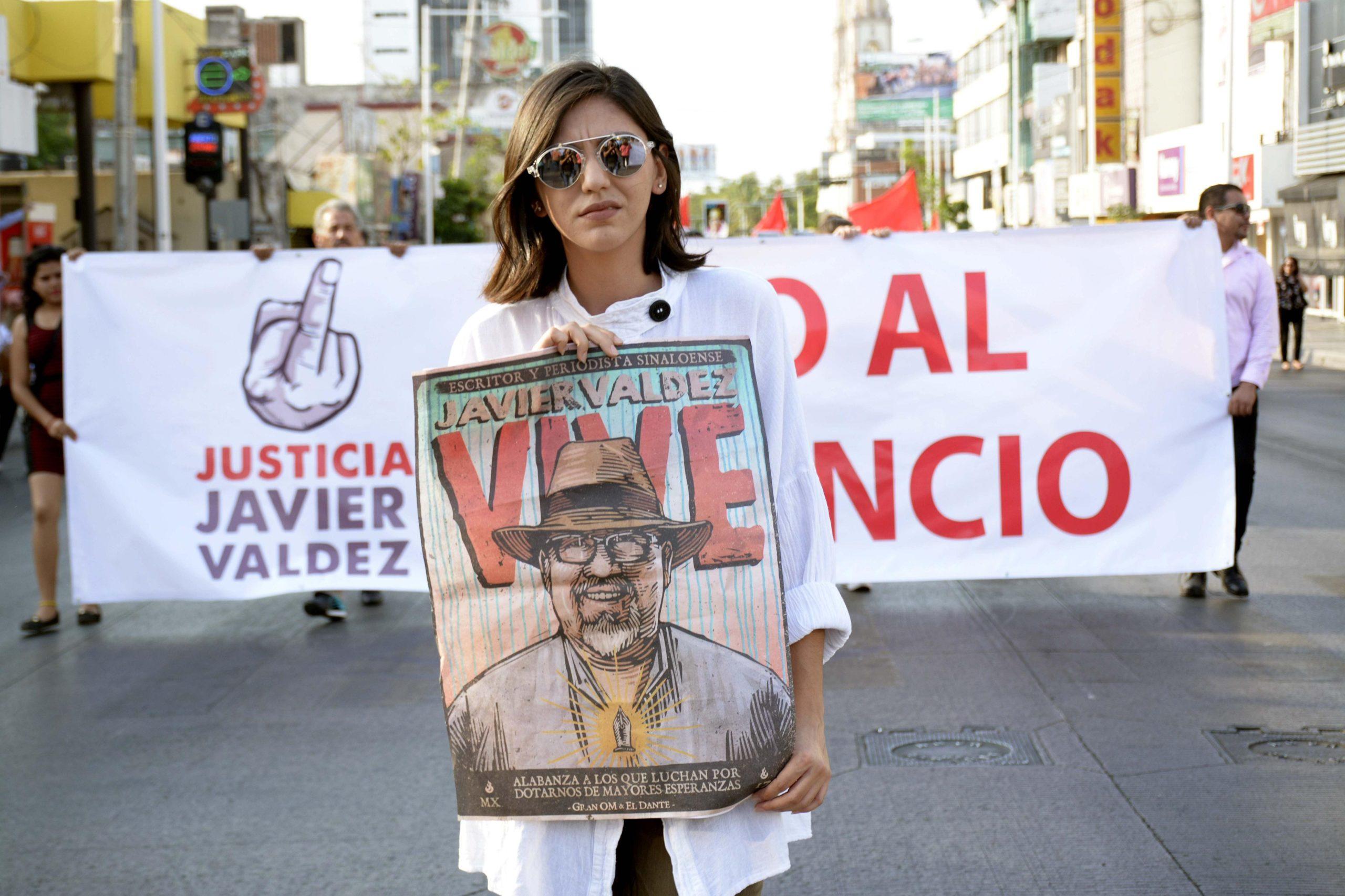 Los asesinatos de periodistas se duplicaron este año 😔