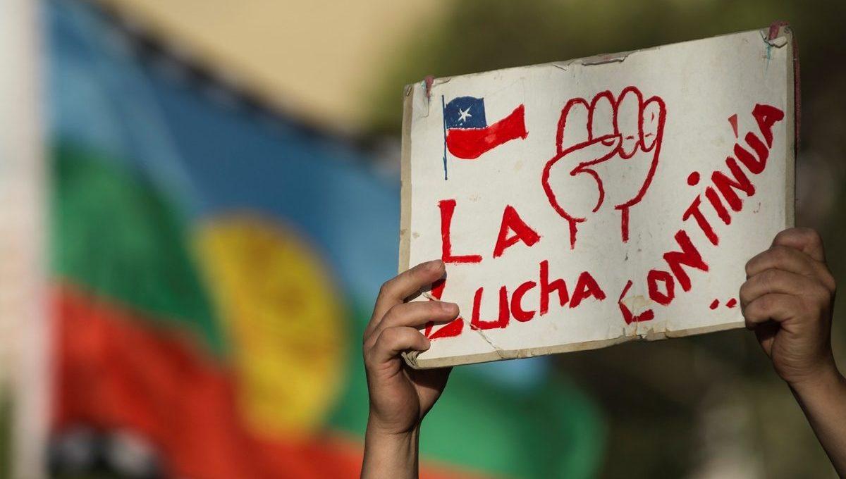 El presidente de Chile se niega a indultar a los presos del estallido social