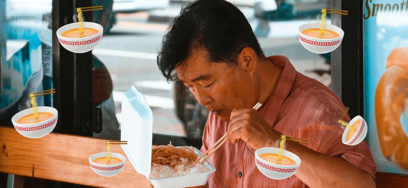 ¿Eres de los que dejan comida en el plato? China quiere multar a negocios que lo permitan