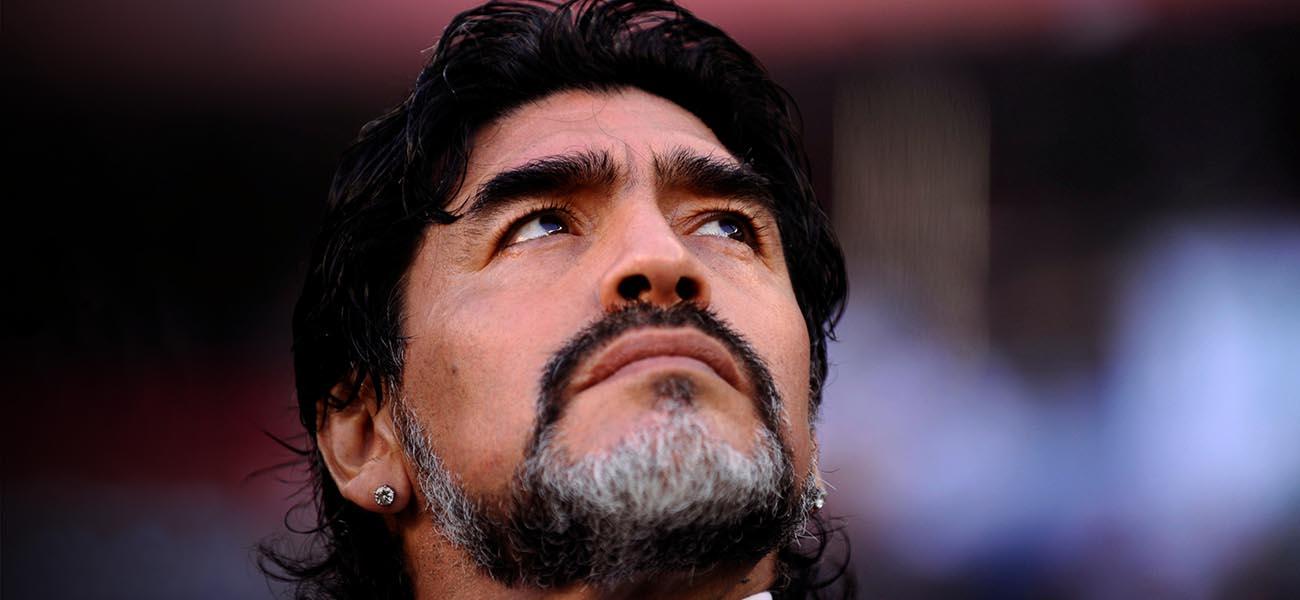 Maradona y el derecho al aborto: nada más y nada menos