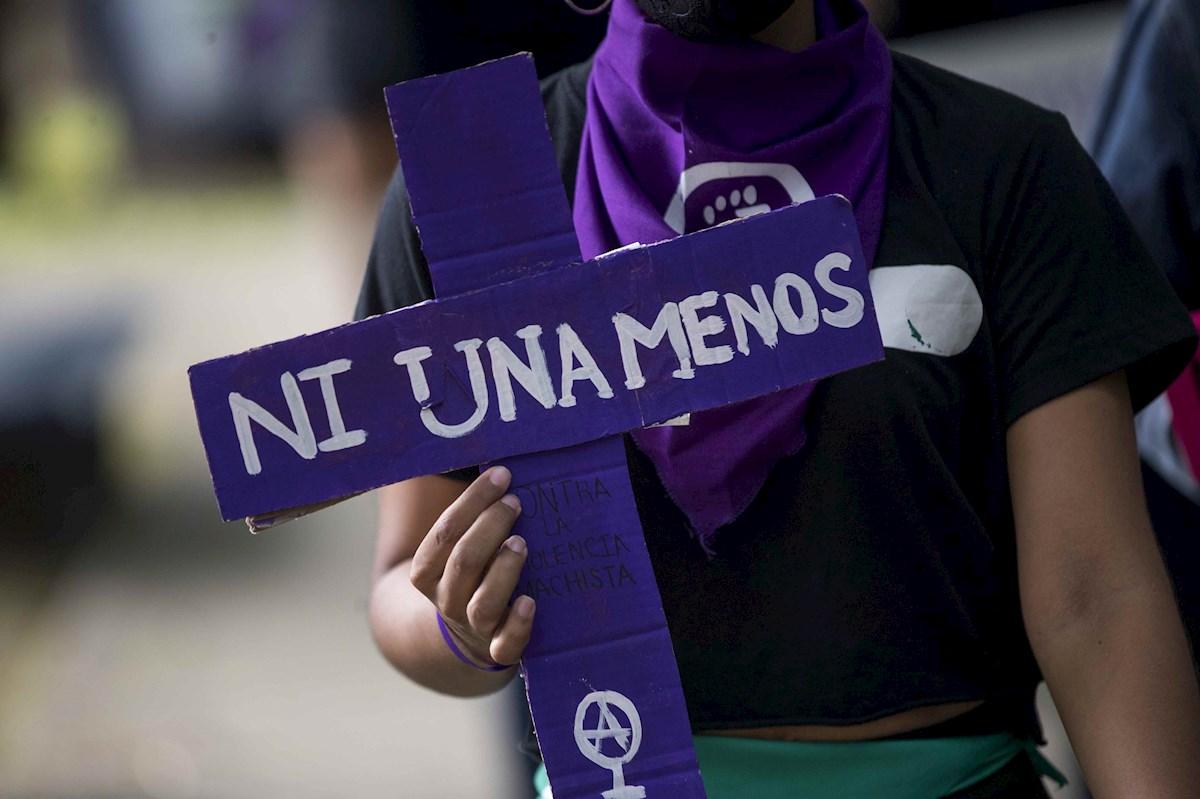 Un violador indultado por el presidente de Nicaragua ahora se convirtió en feminicida