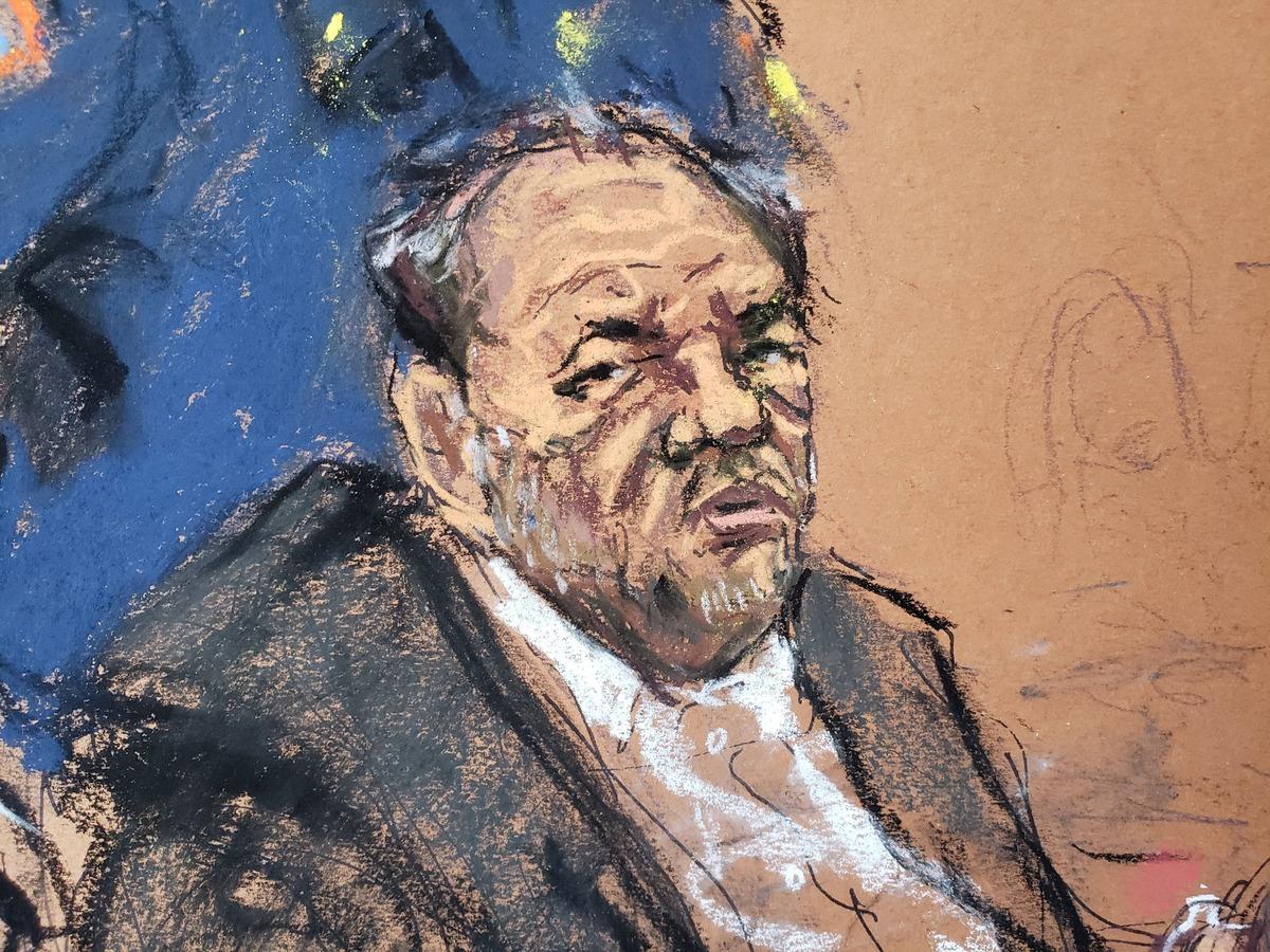 Del #MeToo a la corte: Harvey Weinstein pagará 17 millones de dólares a sus víctimas