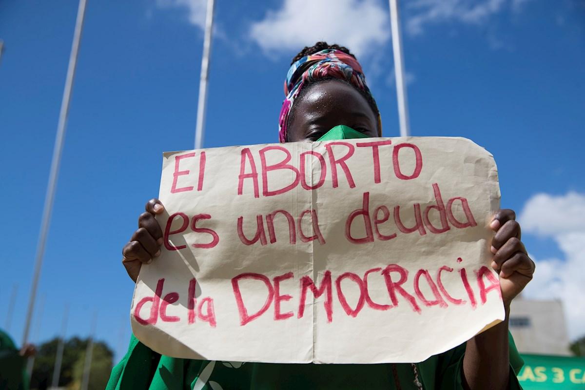 El congreso de Honduras da la espalda a las mujeres y cierra toda posibilidad de legalizar el aborto