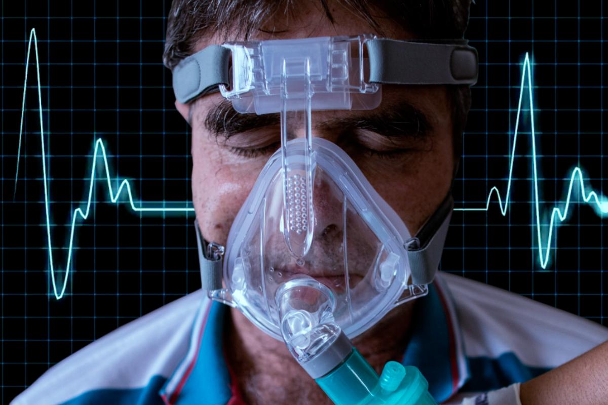 Sin hospital y sin oxígeno: el desafío para los pacientes de Covid-19 en la Amazonía brasileña