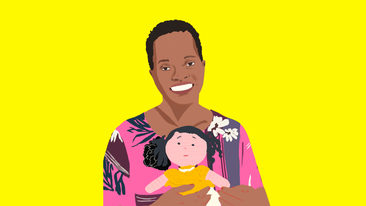 Madalena fue esclavizada durante casi 40 años por una familia en Brasil